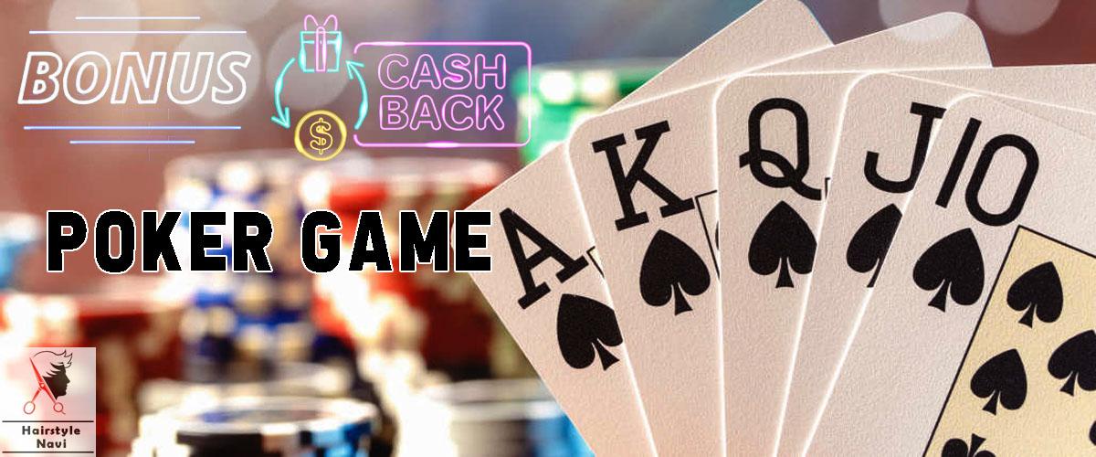 Jenis Promo dan Bonus Permainan Poker Online